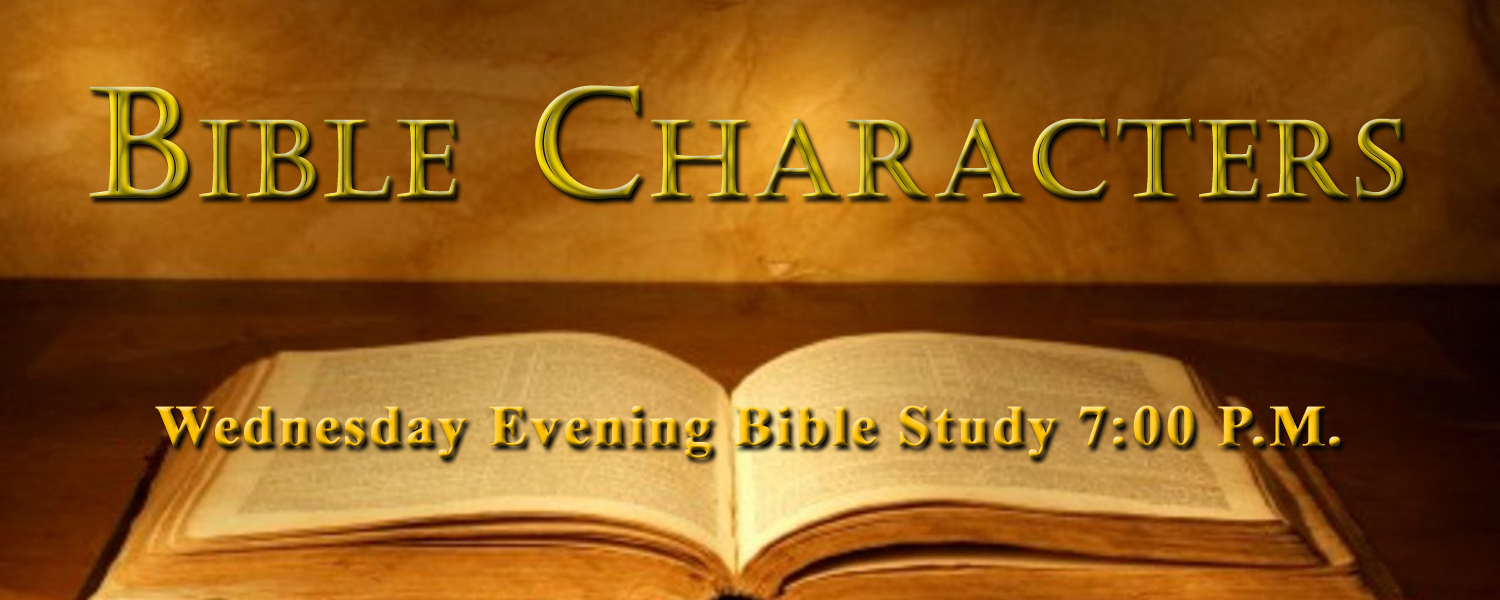 bible characters copy